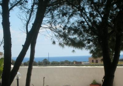 Casa Vacanze Villetta a schiera Monolocale Immerso In Una Pineta